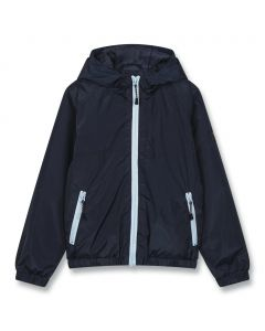Finger In The Nose Barkley Wind Breaker Navy