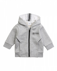 Hugo Boss Cardigan Suit