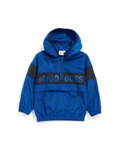 Hugo Boss Hooded Windbreaker