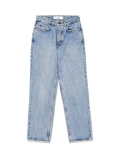 Won Hundred Jeans Pearl Distressed Blue