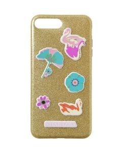 Stine Goya Molly Gold Iphone Cover Plus